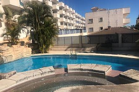 Two Bedroom Penthouse Apatment near La Zenia Beach