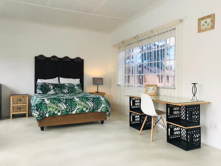 Beautiful studio apartment in the heart of Linden