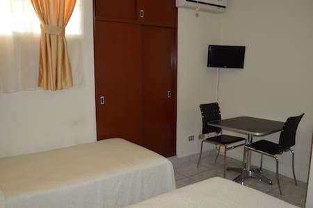 Very nice Mini Suite - Szoba reggelivel