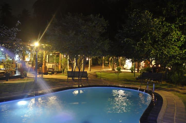 Villa 80 Bentota