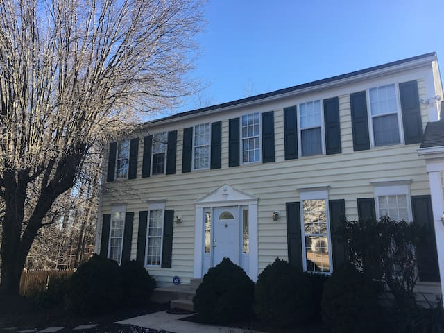 Gorgeous Single Family Home/ NO PARTIES
