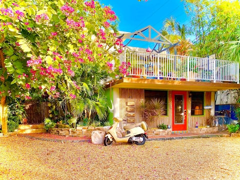 Delray Beach House Oasis! 2 Bedroom!!