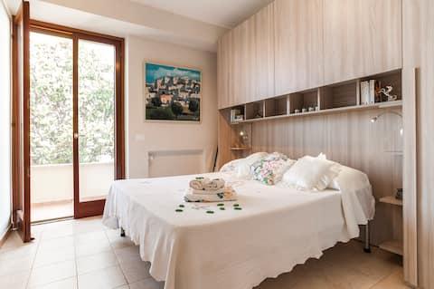 New apartment between Sperlonga and Terracina