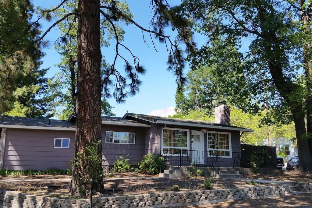 Rooms For Rent In Mt Shasta Ca