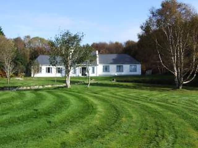 Roisin Dubh - Glengarriff - Casa