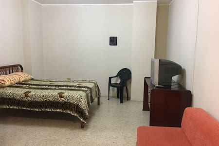 1 American Suite-CC MALIBU- Machala - Machala