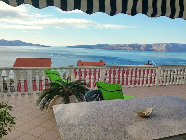 Apartment Tatjana - Senj