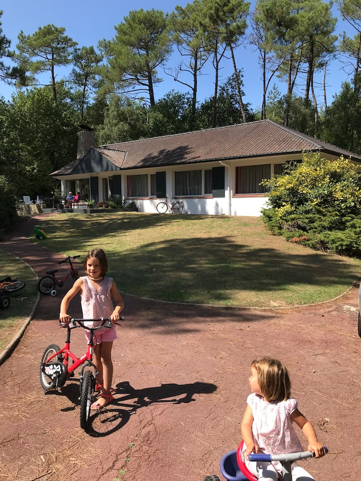 Villa La Guisette