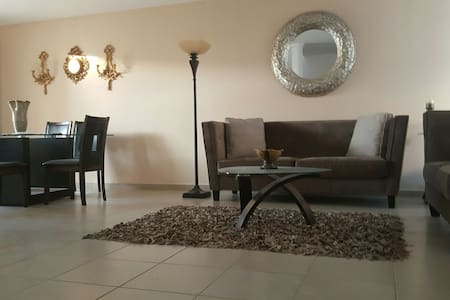 Comfortable house located in the north of Ags - Aguascalientes - Talo
