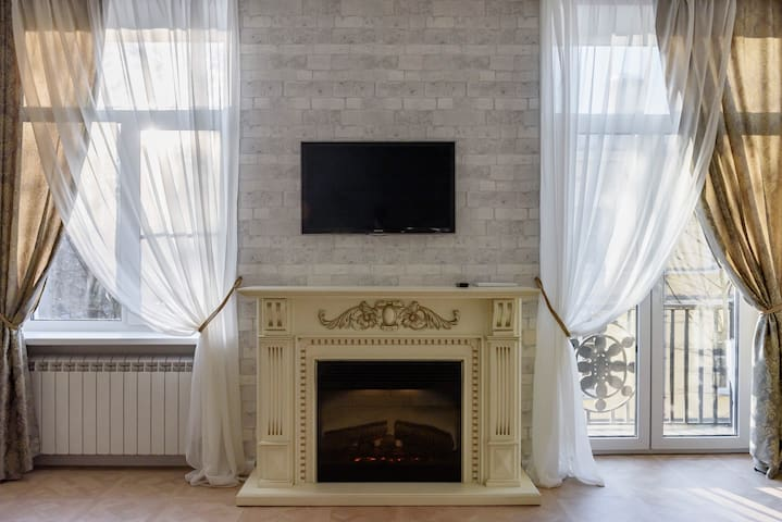 Павловкие Апартаменты