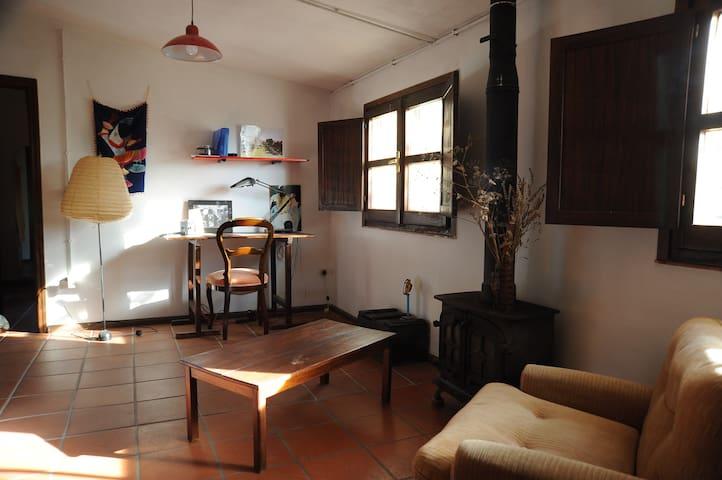 appartamento in campagna vicino a Sassari