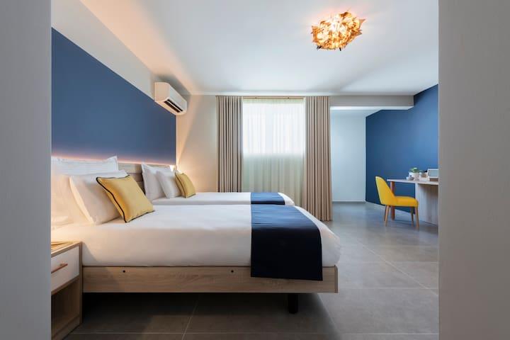 Antoniel Suites Twin or Double Room