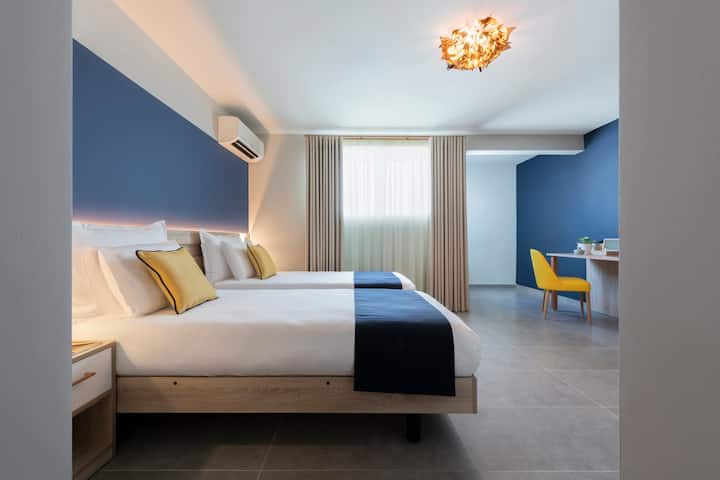 Antoniel Suites Twin or Double Room