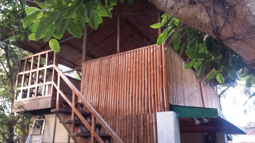 Iloilo City Accommodation Filipino Style