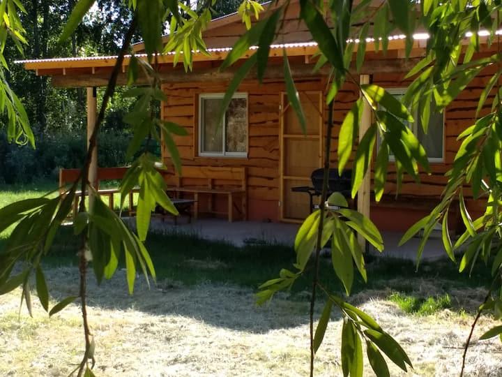 La Eco Casa. Turismo Consciente y sustentable.