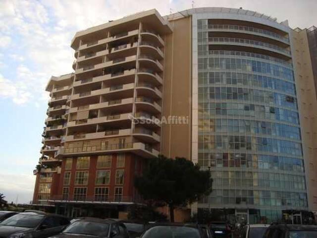 Appartamento panoramico confortevole - Bari - Wohnung