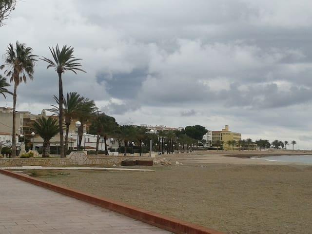 Apartamento a 100 m de la playa - L'Hospitalet de l'Infant - Apartment