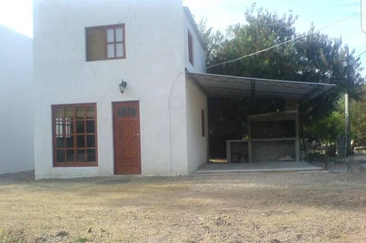 Cabañas para alquilar - Santa Ana Canelones