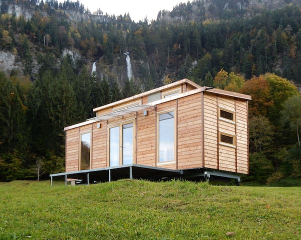 Wagenloft / Tiny House - *MIDWEEK*