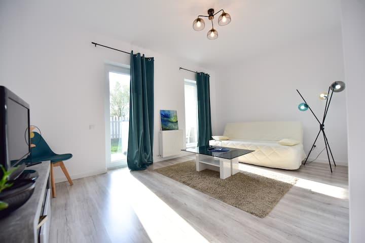 ☀ Feel like home in Sibiu - Exclusive Apartment ☀