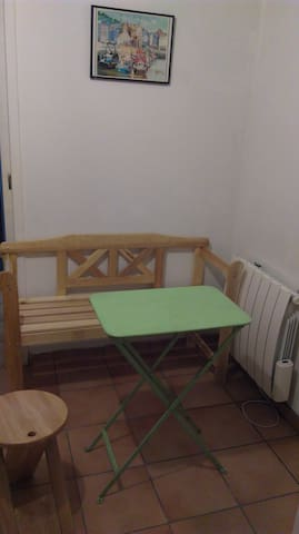 2pièces entier en maison 10 mnParis - Sèvres - Casa