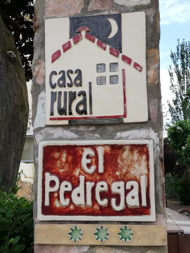 Casa en Sierra de la Culebra con  jardín y piscina