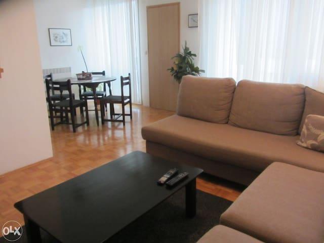 Cosy and modern apartmant in Ilidza-Sarajevo - Ilidža - Byt