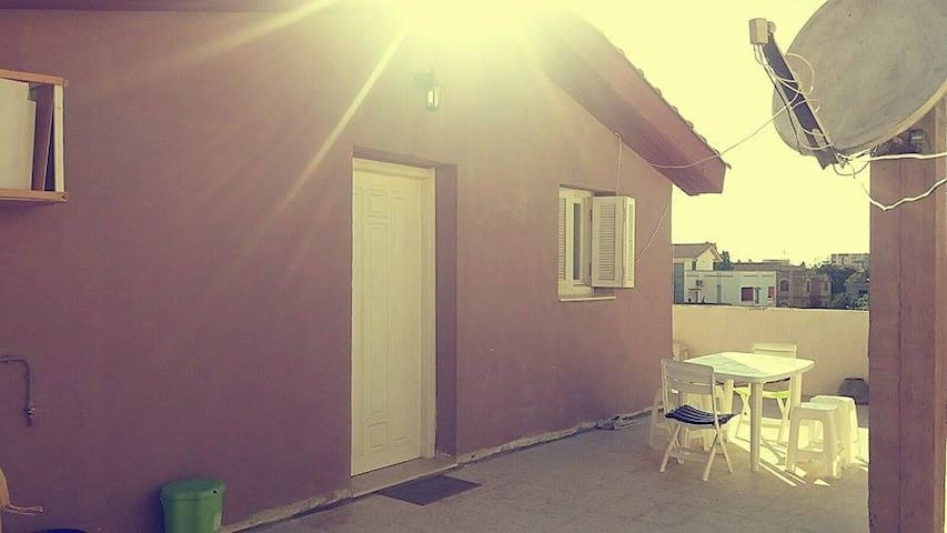 F2 + Terasse à Cheraga (Alger ) - Chéraga - Apartment
