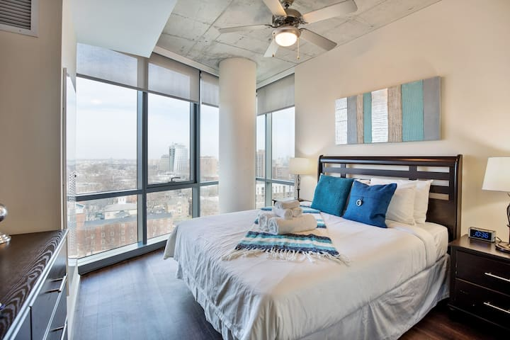 1BR home within walking distance to CHOP/UPenn