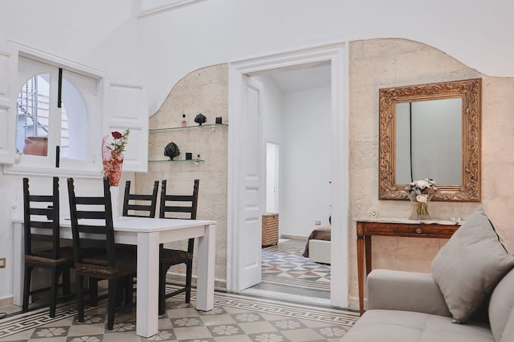 Appartamento luxury Greco (otranto)