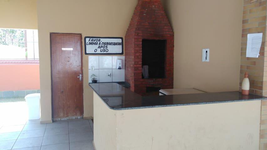 Hostel Recanto da Ilha - São Luís