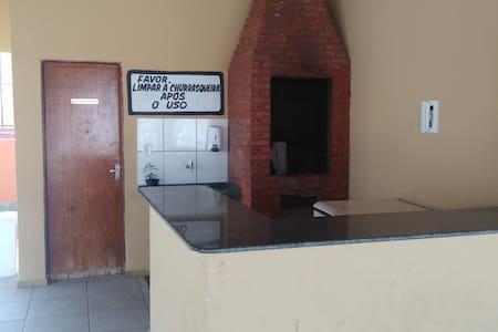 Hostel Recanto da Ilha - São Luís - Departamento