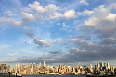 Our New York point of view - Union City - Condominium
