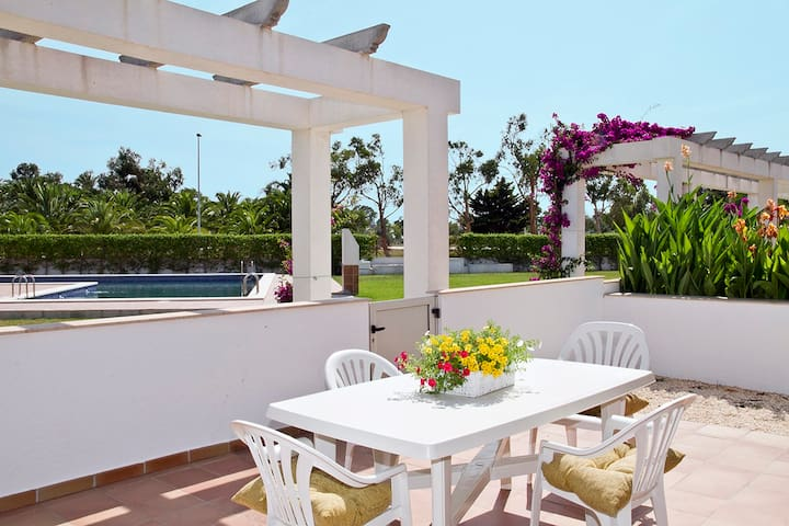 Luxury by the sea in Delta Ebre -E2 - Amposta - Apartament