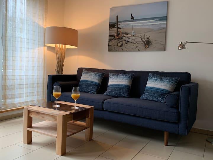 Ferienhaus für 4 Gäste mit 70m² in Heiligendamm (23967)