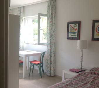 1-Room-appartement with kitchenette and bath - Usingen - Wohnung