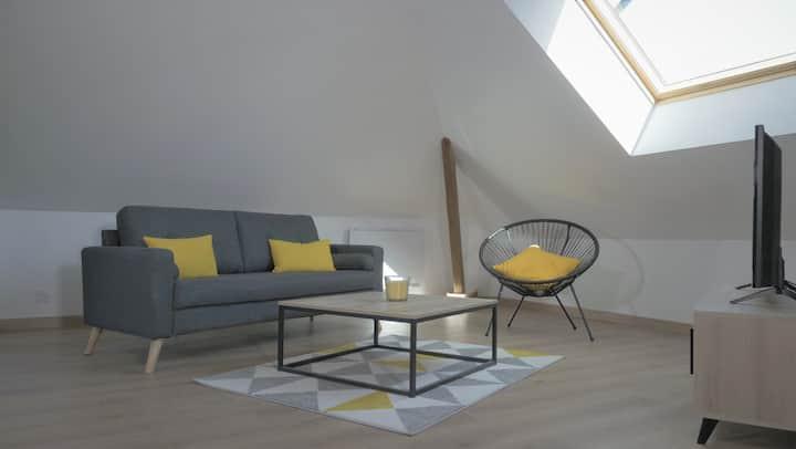 Appartement neuf  proche de Nantes