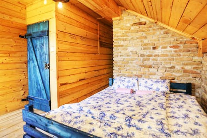 Blue room - Guest House VIDMAR