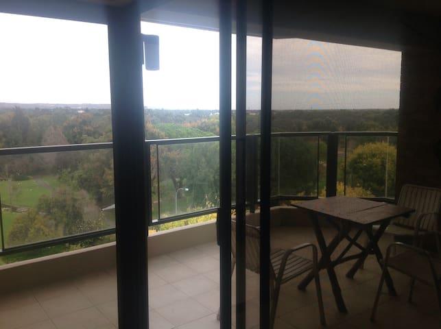 Penthouse Apartment in CBD - Adelaide - Pis