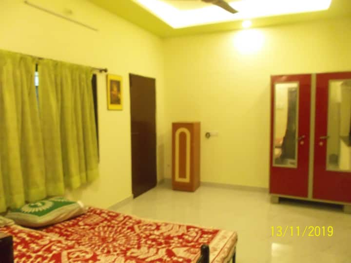 Furnished Hall Kitchen for Guest Women/Girls.