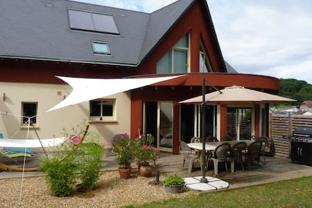 RESERVATION 2 CHAMBRES - Montfort-le-Gesnois