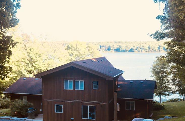 Prince Edward Lakeside Privacy - 5.5 Acres