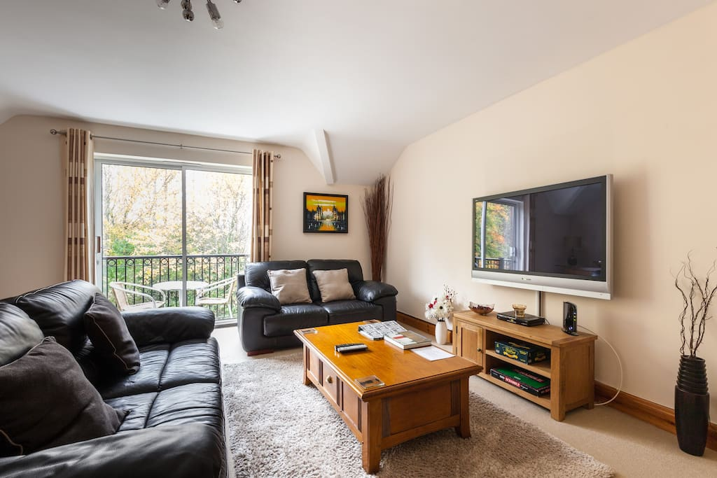 Belfast Luxury Apartment - Apartments for Rent in Belfast ...