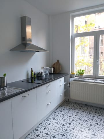 Entire Appartment to rent