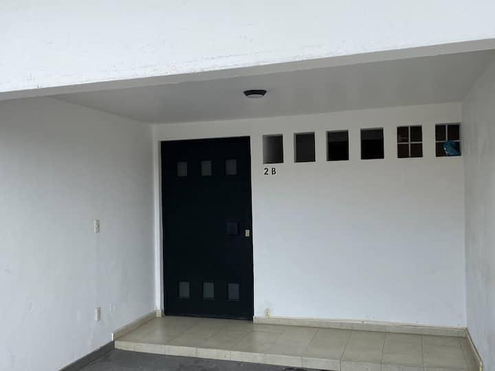 Agradable y cómoda casa