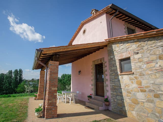 Holiday apartment Collina in Perugia
