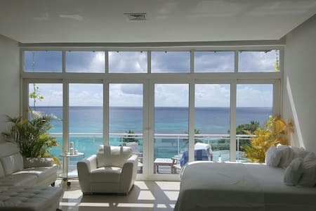 Dominican Ocean View  Penthouse - Boca Chica