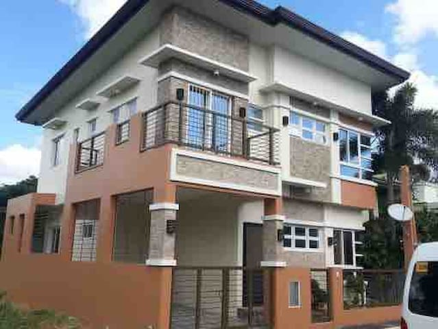 Fully Furnished House for Rent in Batangas City