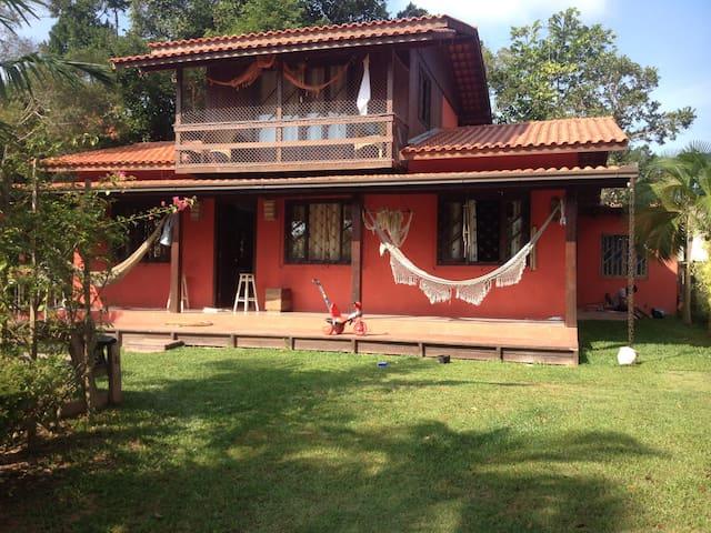 Rancho do Tiririca