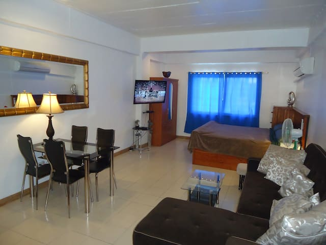Classy & Stylish Apartment - Olongapo - Appartement